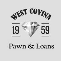 West Covina Pawn Logo